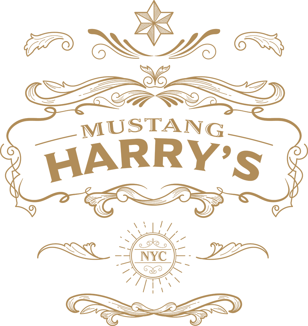 Mustang Harry's | Beer Wine & Spirits Menu
