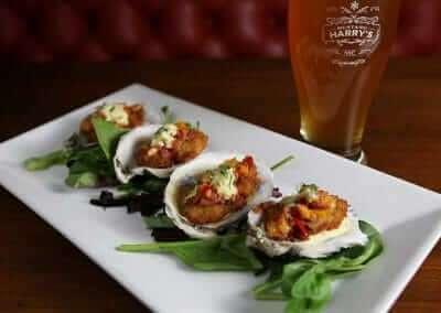 MUSTANG_HARRYS_Crispy_Oysters