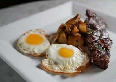 MUSTANG_HARRYS_Steak_and_Eggs_1