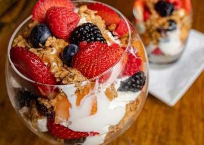 Greek-Yogurt-Parfait-Mustang-Harrys