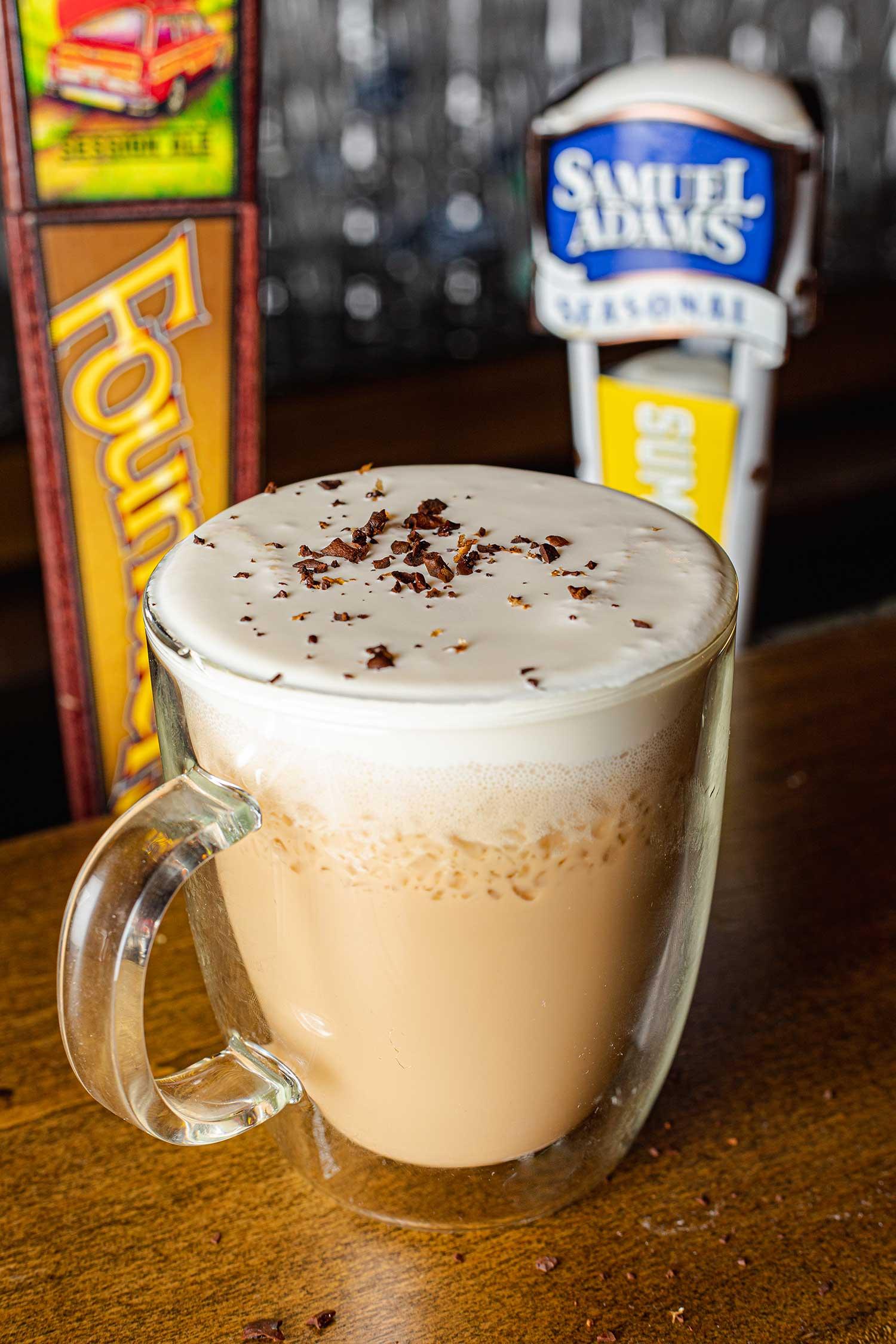 Morning-Stretch-Irish-Ice-Coffee-Mustang-Harrys